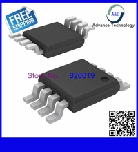4pcs PT7C4337UEX IC RTC CLK/CALENDAR I2C MSOP Real Time Clocks chips