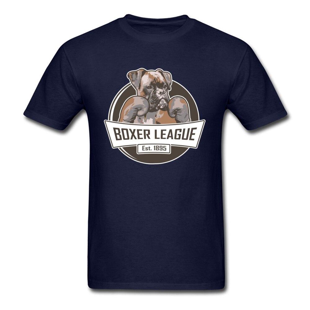 Boxer League_navy