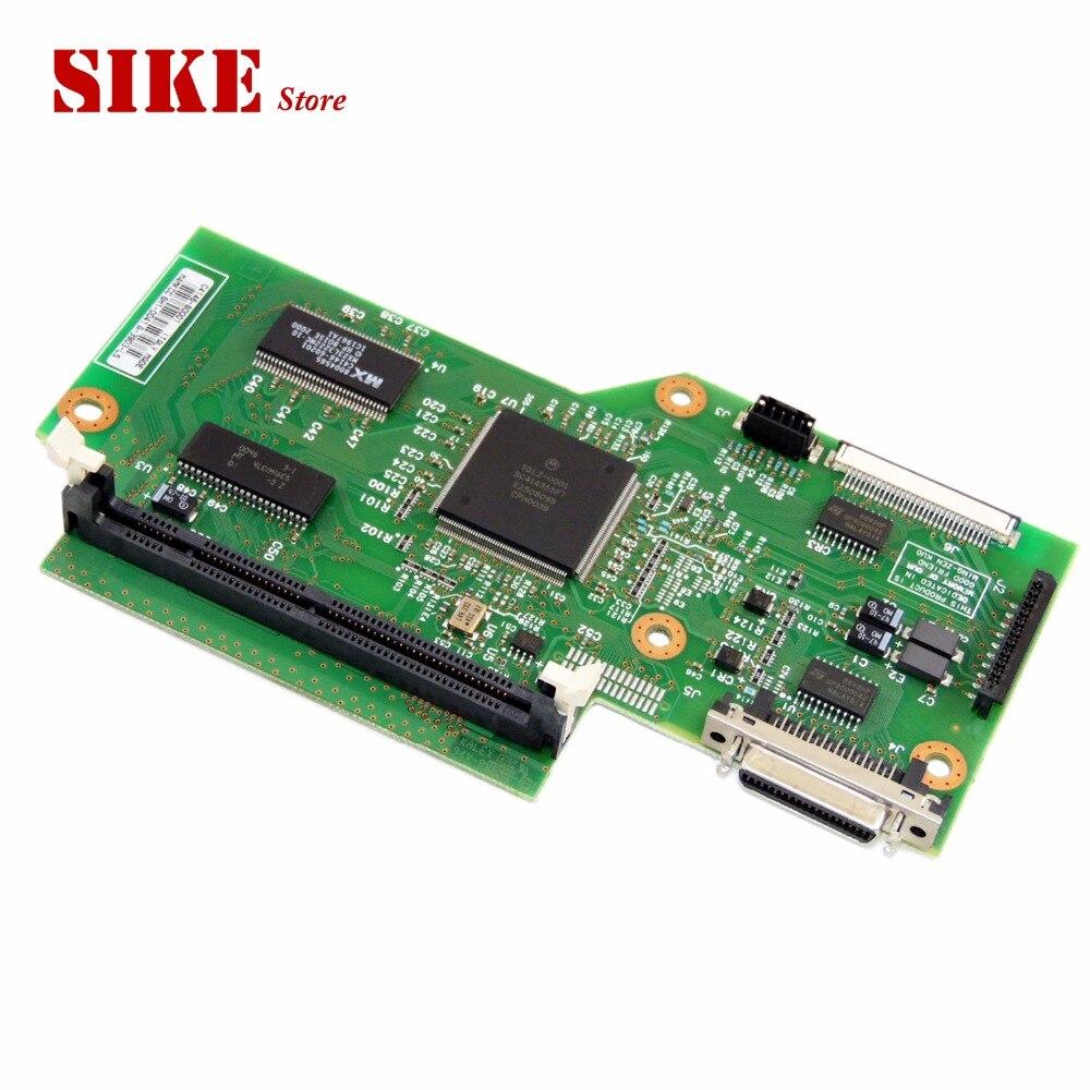 Logic Main Board Use For HP LaserJet 1100 Formatter Board Mainboard C4146-60001<br>