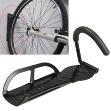 Buy 30kg Load Capacity Bike Showing Stand Hanger Wall Hooks Hanger Wall Mounted Bicycle Rack Show Stand Strong Steel Hanging Rack for $10.06 in AliExpress store