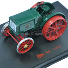 1/32 Replicagri Tractor farm vehicle FIAT 702 - 1919 TRATTORE NEW CAR MODEL COLLECTION GIFT RARE(China)