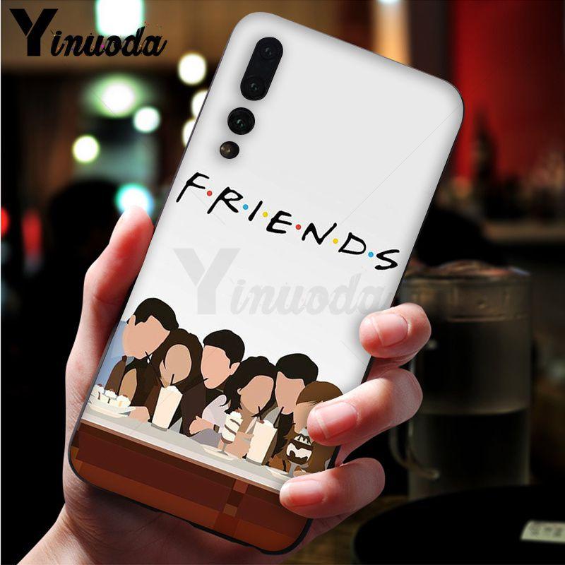 friends series Purple door