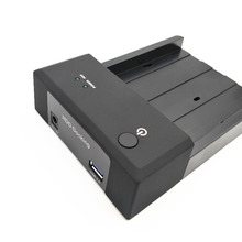 Hdd-Disk-Case Docking-Station-Enclosure Hard-Drive External SATA SSD Usb-3.0