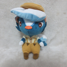 Animal Crossing KicksShank Plush Doll 20cm Plush Toy(China)
