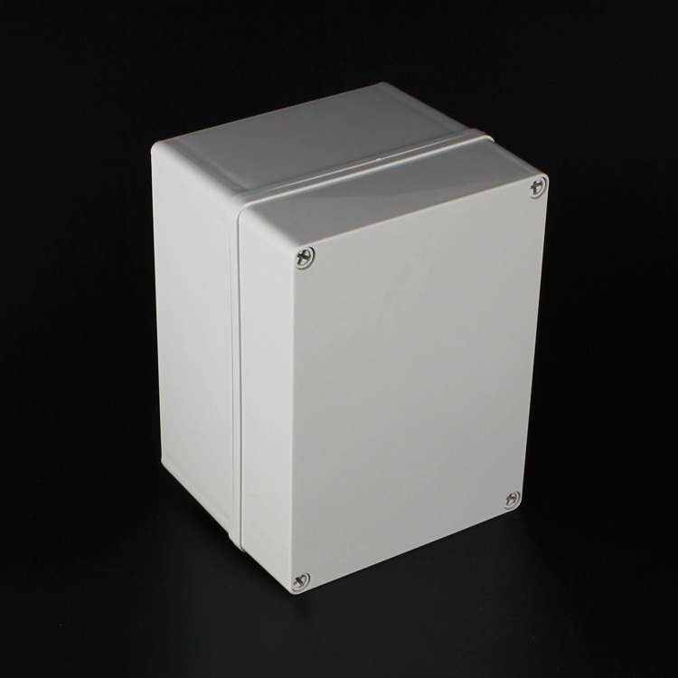200*150*130MM IP67 Waterproof Plastic Electronic Project Box w/ Fix Hanger Plastic Waterproof Enclosure Box Housing Meter Box<br>