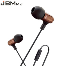 Original JBMMJ-MJ710 Headphones 3.5mm In-ear stereo Earphones headband headsets Super Bass sound with mic for phone MP3 Player(China)