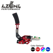 LZONE RACING - Aluminum Universal Hydraulic Handbrake Lever Drift E-Brake Racing NEW JR3654(China)