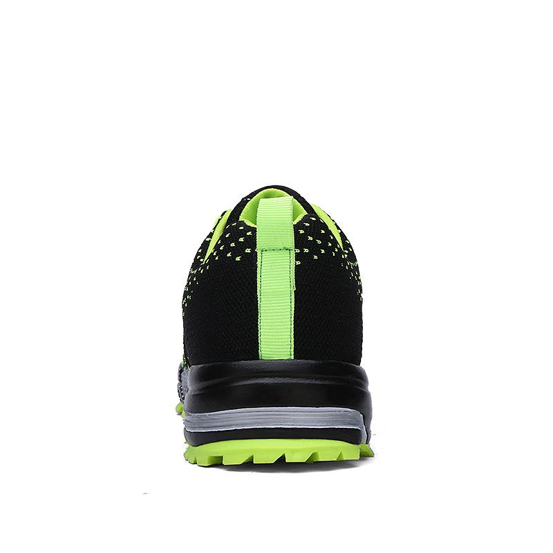 JYRhenium Sneakers Shoes Men Running Shoes 17 Lovers Outdoor Men Sneakers Sports Breathable Trainers Jogging Walking Shoes 13