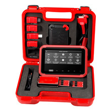 XTOOL X-100 X100 PAD Tablet Key Programmer with EEPROM Adapter Support Special Functions