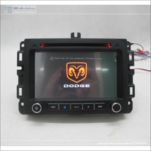 For Dodge Ram 1500 2500 3500 Pick Up 2010~2016 - Car Radio DVD Player GPS Navigation Wince & Android System