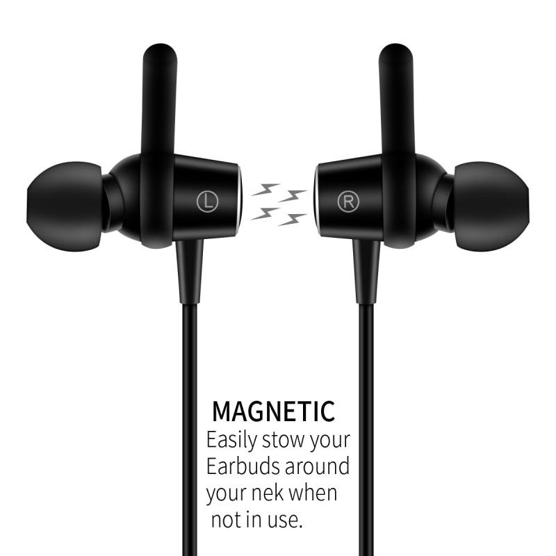 Earphone For Xiaomi Mi A2 A1 Bluetooth Earbuds Sport Running Wireless Headsets Earpieces For Mi 5X 6X Earphones Phone Accessory (4)