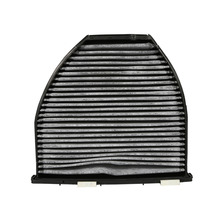Car-Styling Car Cabin Air Filter For Mercedes Benz AMG GT S C250 C300 Includes Activated Carbon (CUK29005)