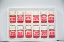 12pcs 3ml Brand New Essential Oils Pack for Aromatherapy Spa Bath Massage Skin Care  Rose essential oil With  of Fragrance