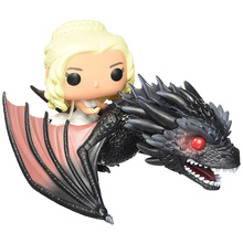 New pop originais Song Of Ice And Fire Game Of Thrones Action Figure boy toys birthday Gift Christmas toys for children