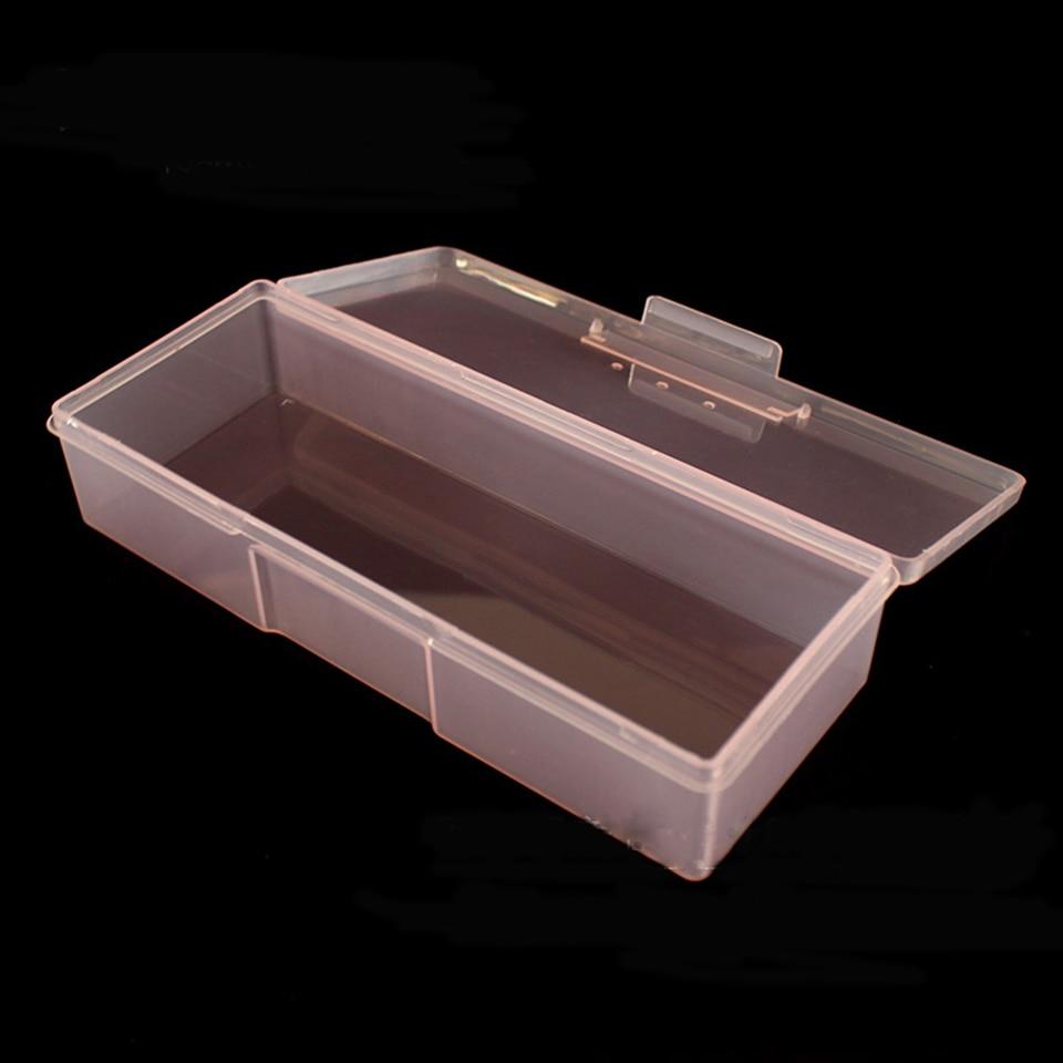 7 nail storage box