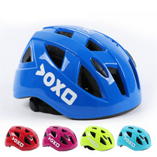 Size:S 3-9 years , M 9-16 years Kids Skate Extreme Safety Helmet Skateboard Roller Skating Multipurpose Universal Cycling Helmet(China)