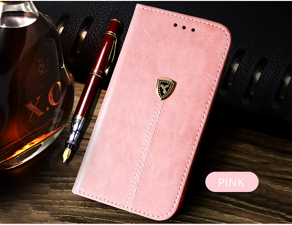 NKOBEE For iPhone X Wallet Case Luxury Case For iPhone X Case Leather Flip Book Cover For iPhone X Stand Case Coque Card Holder (11)
