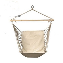 Capacity 110KGS Leisure Swinging hanging chair hammock artifact dedicated indoor and outdoor relax comfortable(China)