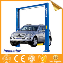 Manual release vehicle hoist IT8234 with CE(China)