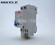 CHINT earth leakage circuit breaker elcb DZ47LE-32 1P+N C16 Factory direct sales(China)