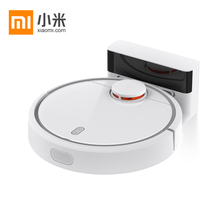 2017 New Original Robot Vacuum Cleaner for Home Filter Dust Sterilize Roller brush Smart Planned Phone Remote Control
