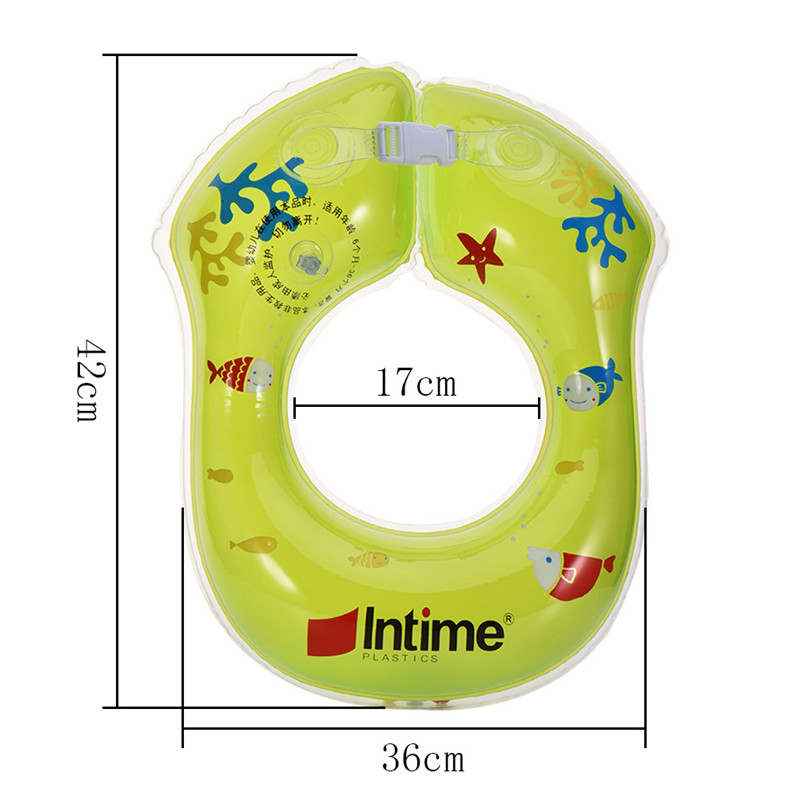 Swimming Pool Ring for Babies
