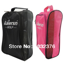 New specials, golf shoes bags, golf shoes package, high-grade nylon material, light and practical(China)