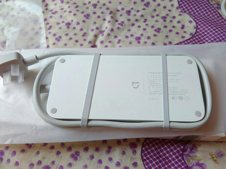 Original Xiaomi Smart Power Strip 2.1A Fast Charging 3 USB Extension Socket Plug 6 Standard Socket Adapter (32)