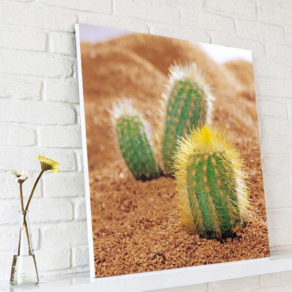 achetez en gros cactus peintures l 39 huile en ligne des grossistes cactus peintures l 39 huile. Black Bedroom Furniture Sets. Home Design Ideas