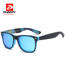 DUBERY Polarized Sunglasses Men's Women Aviation Driver Shades Male Sun Glasses For Men Summer 2017 Luxury Brand Designer Oculos