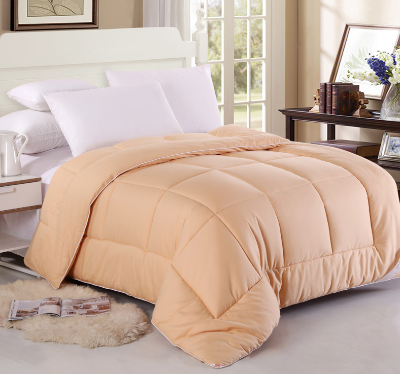 100% Natural Cotton Quilted Comforters 22