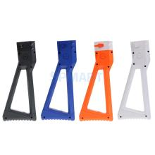 4 Pieces Plastic Shoulder Stock Replacement for NERF Retaliator Toy Gun Accessories Kids Outdoor Game Parts(China)