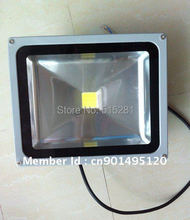 Real 20W led flood light RGB/WHITE/RED/G/B Wash Flood Light Floodlight Outdoor Lamp cheap China  Wholes 3years Warranty