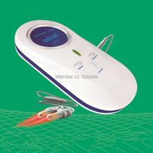 Latest technology Nasal infrared laser therapy