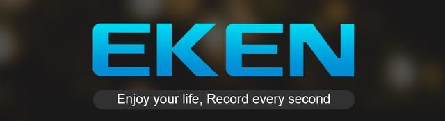 EKEN H9R / H9 Action Camera Ultra HD 4K / 25fps WiFi 2.0 2