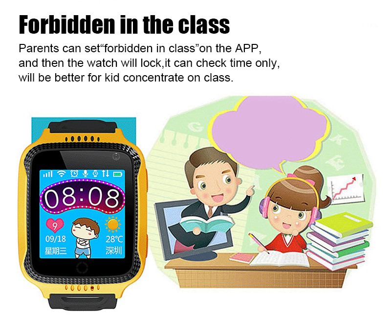 MOCRUX Q528 GPS Smart Watch With Camera Flashlight Baby Watch SOS Call Location Device Tracker for Kid Safe PK Q100 DZ09 Q18 (12)