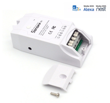 Sonoff G1 GPRS/GSM Remote Control Power Smart Switch