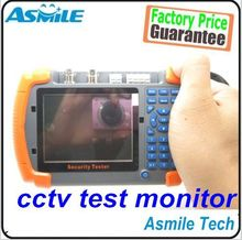 ST4000PRO With CE certification Factory provide cctv test monitor ptz tester