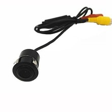 Hot selling Universal Rear view camera (back up camera) HD Waterproof Shockproof back up camera