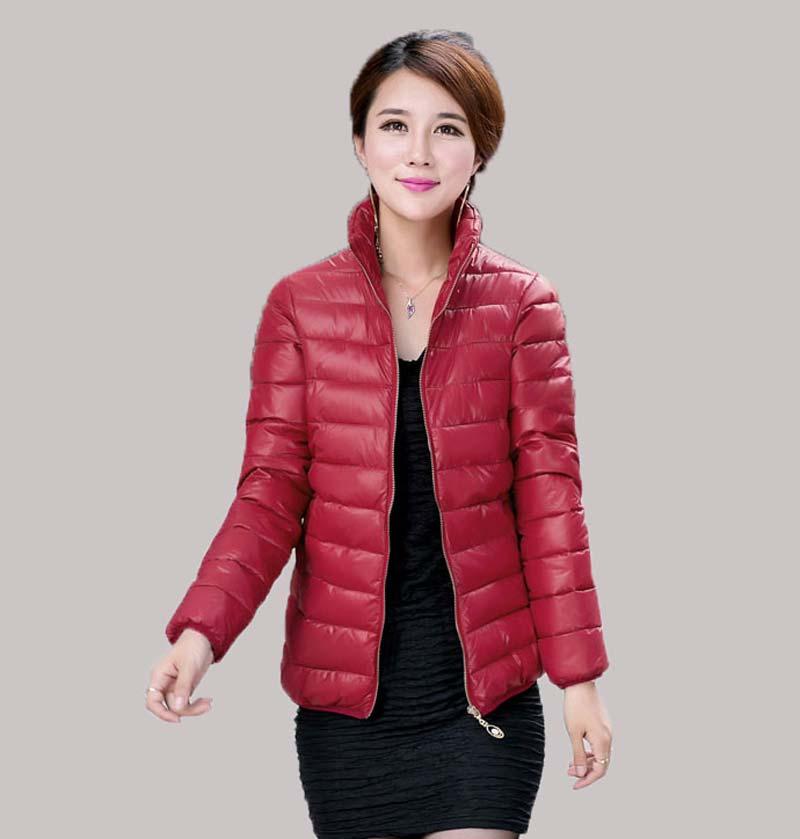 Winter Jacket Women 2015 Autumn winter plus size Down Cotton Coat Female slim Women Short Jacket BL1143Одежда и ак�е��уары<br><br><br>Aliexpress