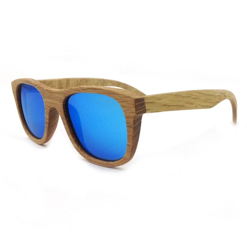Laura Fairy Fashion Sunglasses Men Polarized Pure Wooden Uv Protection Sunglasses Men with Flexible Temple occhiali da sole uomo<br><br>Aliexpress