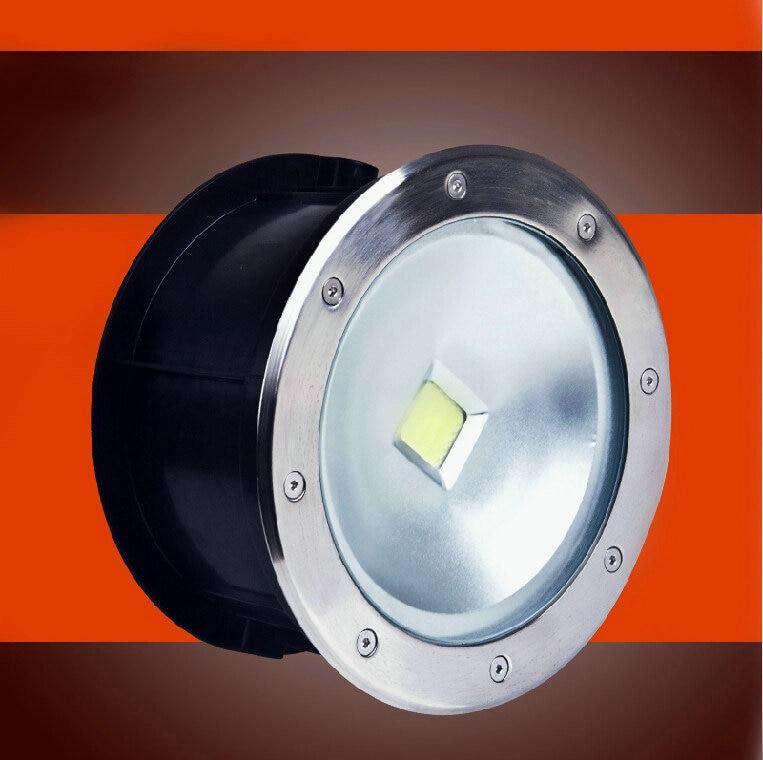 FREE Hanks New Arrival 10W20W30W50W COB LED underground light best quality COB LED recessed inground light 30Watts<br>