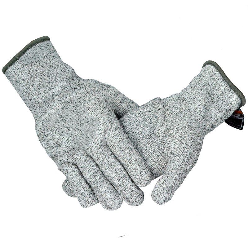 Light Cut Resistant Gloves 57001 57120 heavy jaws of death strengthen wear cut-resistant level 5<br>