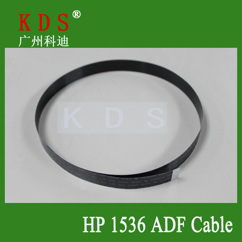10pcs/lot Wholesale Original New  Scanner Scan Flex Cable LaserJet Pro 1536 A-one Quality<br><br>Aliexpress