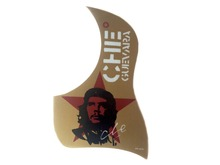 "Popular ""CHE"" Acoustic Guitar Pickguard Guitar Pick Guard Fits 40"" 41""42"" Size"