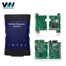 Auto Scanner MDI For GM With WIFI Multiple Diagnostic Tool For GM Diagnostics Tool MDI Without Software Multi-Language