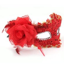 SZS Hot Venetian Mask Venice plastic for Halloween party show Carnival
