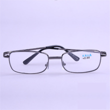 Crystal Reading Glasses Men Women Spectacles Glasses With Spring Hinges Vintage Presbyopic+1.0 +1.50 +2.0 +2.50 +3.0 +3.50 +4.0