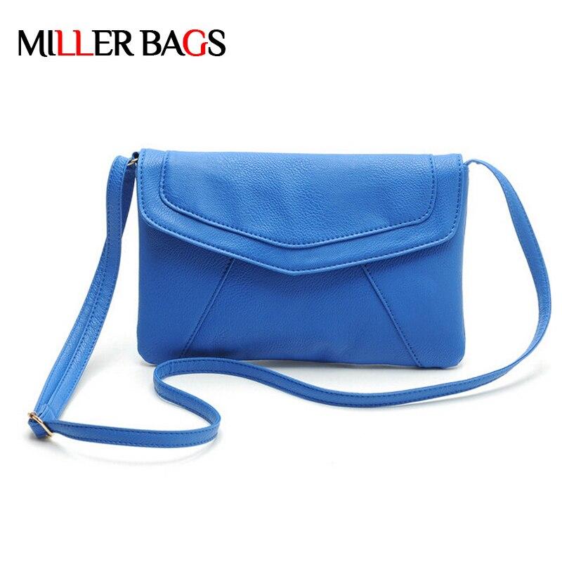 Fashion Envelope Clutch Candy Color Messenger Bag For Women Female Feminine Shoulder Bag Day Clutch Simple Style Women Handbag<br><br>Aliexpress