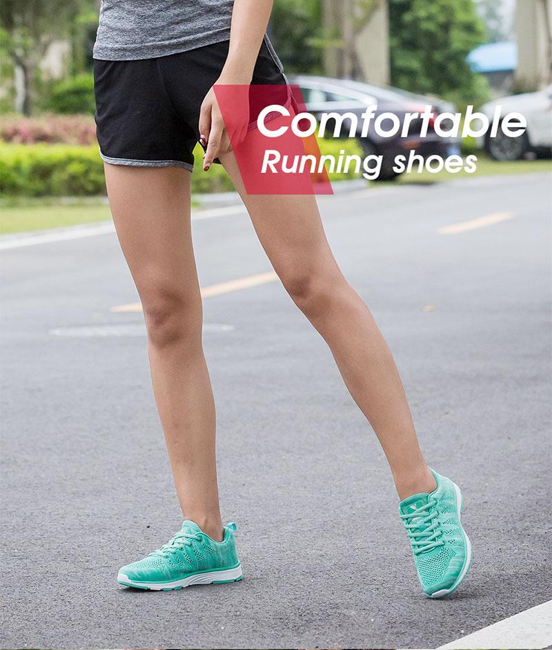 running shoes women sneakers women sport shoes women FANDEI 17 breathable free run zapatillas deporte mujer sneakers for girls 18
